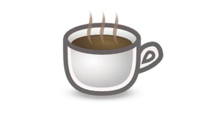 caffiene app logo