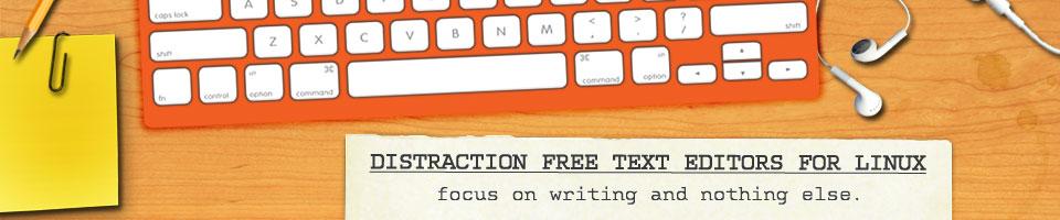 focuswriters