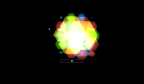 ChromeOS Screensaver