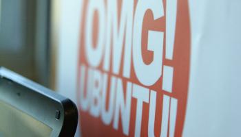 omg ubuntu logo