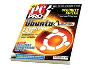 pc pro linux cover