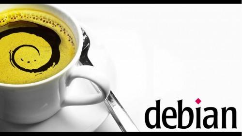 Debian Moment