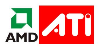 and ati logo