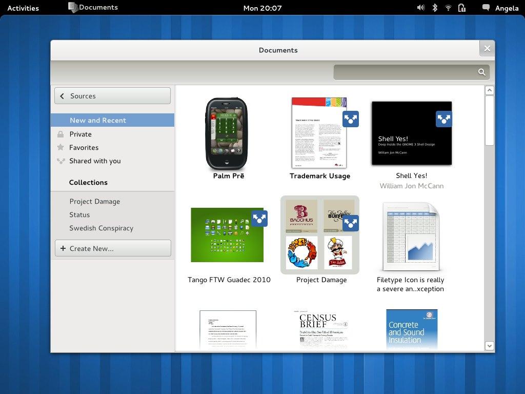 Gnome Books Promises User Friendly Ebook App For Desktop