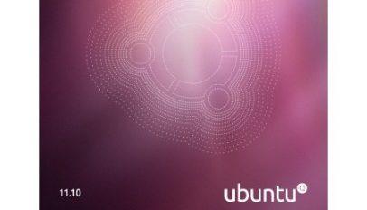 Ubuntu 11.10 CD Cover