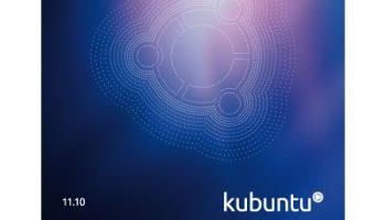 Kubuntu 11.10