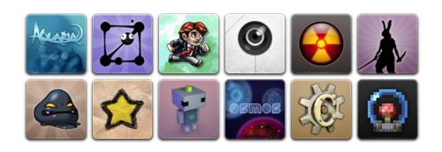 faenza humble bundle icons