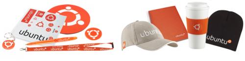 Ubuntu merch