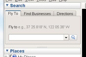Font issue fixed in Google Earth on Ubuntu