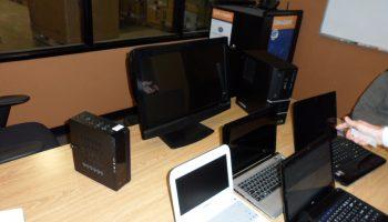 CTL Ubuntu Lineup