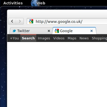 tabs in Epiphany