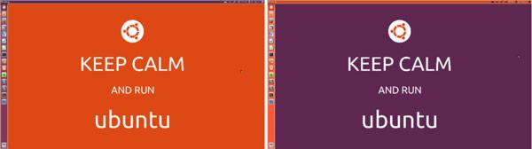 Keep Calm Ubuntu Wallpaper