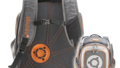 New Ubuntu backpack