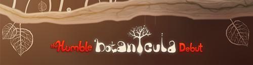 Humble Botanicula Bundle