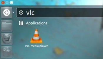 VLC in Ubuntu 12.04
