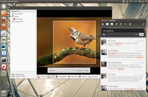 Ubuntu 12.04 Apps