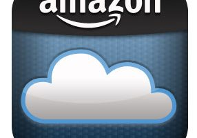 amazon cloud drive app logo