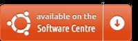 Ubuntu Software Center button