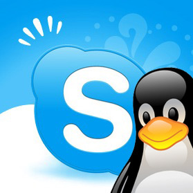 skype for linux image