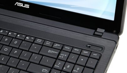 ASUS X54HR Ubuntu Laptop