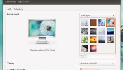 Ubuntu 12.10 Wallpapers