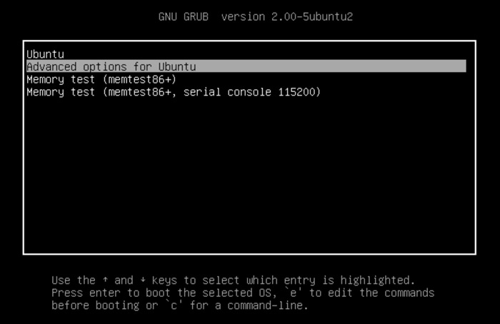 grub2-in-ubuntu