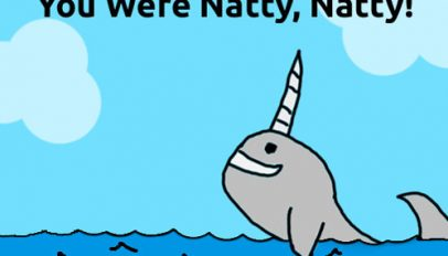 natty narwhal