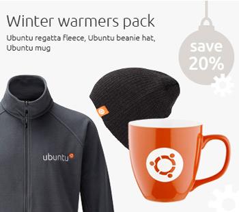 Ubuntu warmers pack