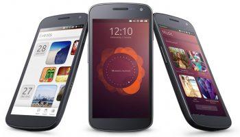 The Ubuntu Phone
