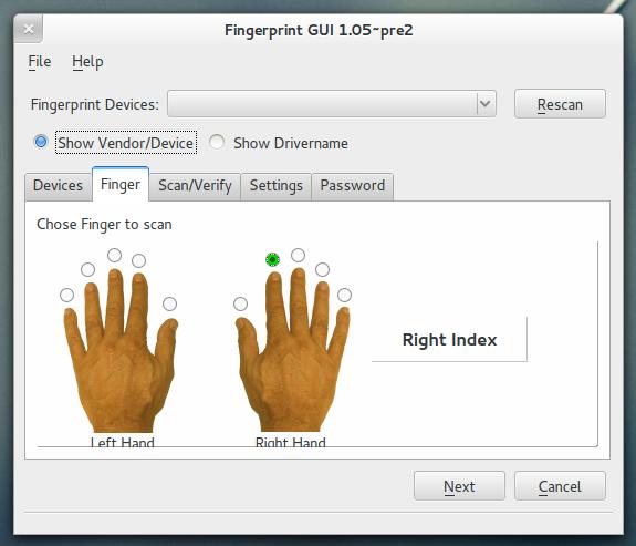 fingerprintgui