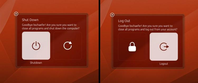 The New Look Dialogs Heading to the Ubuntu Desktop