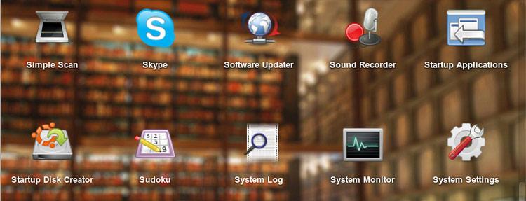 Desktop Apps Also Work in JoliDE