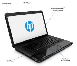 The HP 225