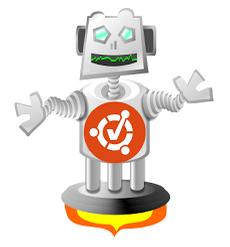 Ubuntu QA Robot