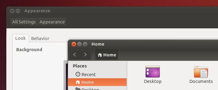 nautilus in ubuntu 13.10
