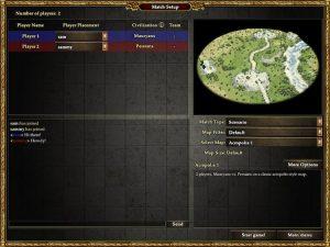 0 A.D. multiplayer lobby