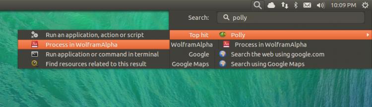 Indicator Synapse in Ubuntu 13.10
