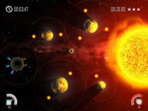 Space Flux