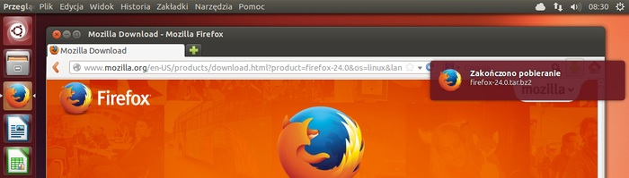 gnotifier for firefox