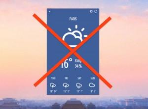 stormcloud linux app