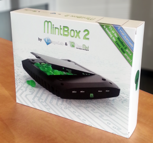 MIntbox 2 Packaging