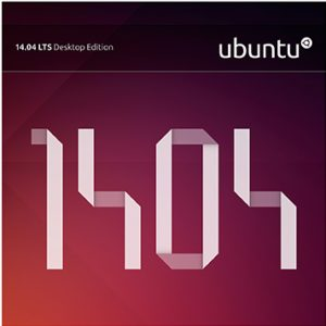 ubuntu 14 cd cover