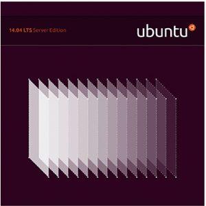 Ubuntu 14.04 LTS Server Cover