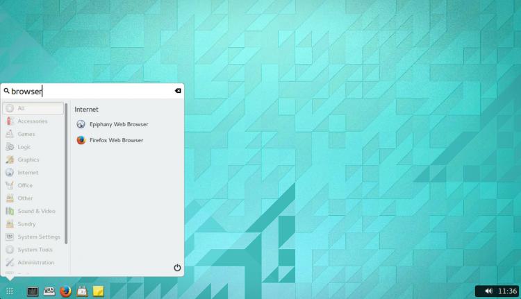 Budgie Desktop on Ubuntu 14.04