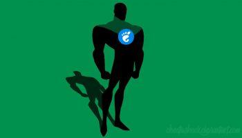 Green Lantern by cheetashock.deviantart.com