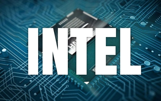 intel logotype