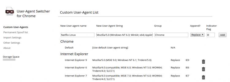 netflix-user-agent-spoof