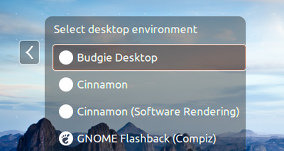 select-budgie