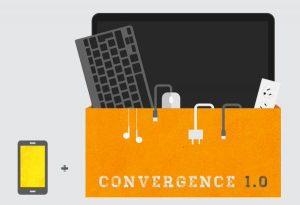 convergence ubuntu