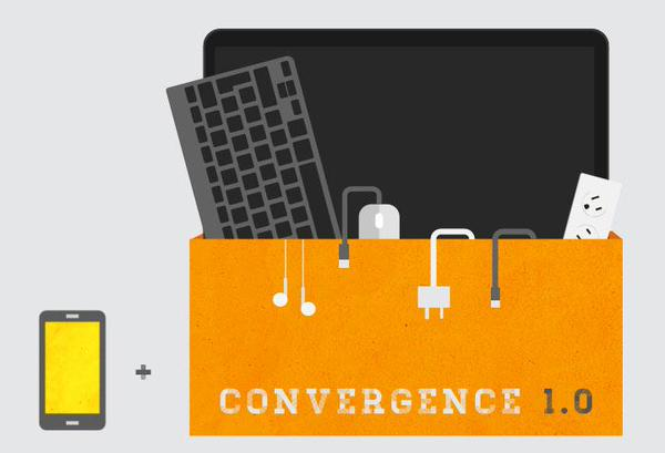 convergence in a box